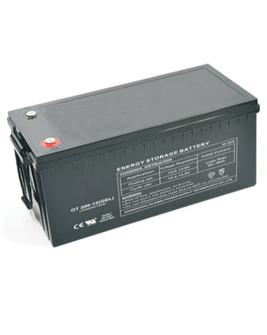 Gel Battery 24Ah -3000Ah